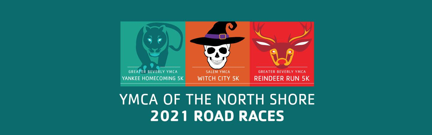 2021 Virtual & (LIVE, if Possible) Road Races