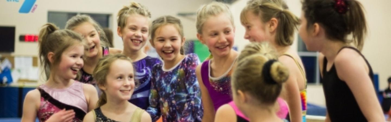 Gymnastics, Cheer and Tumbling Programs