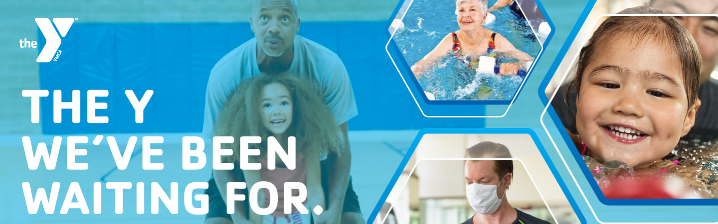 Membership at the NEW Cape Ann YMCA