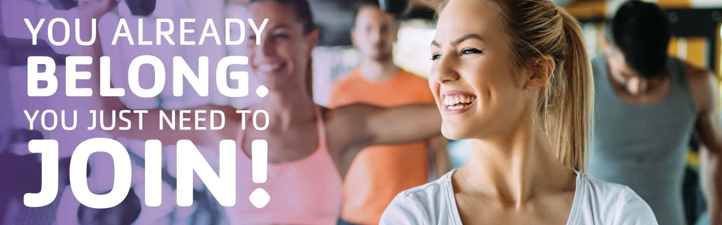 Join! Special offer this month | YMCA of the North Shore