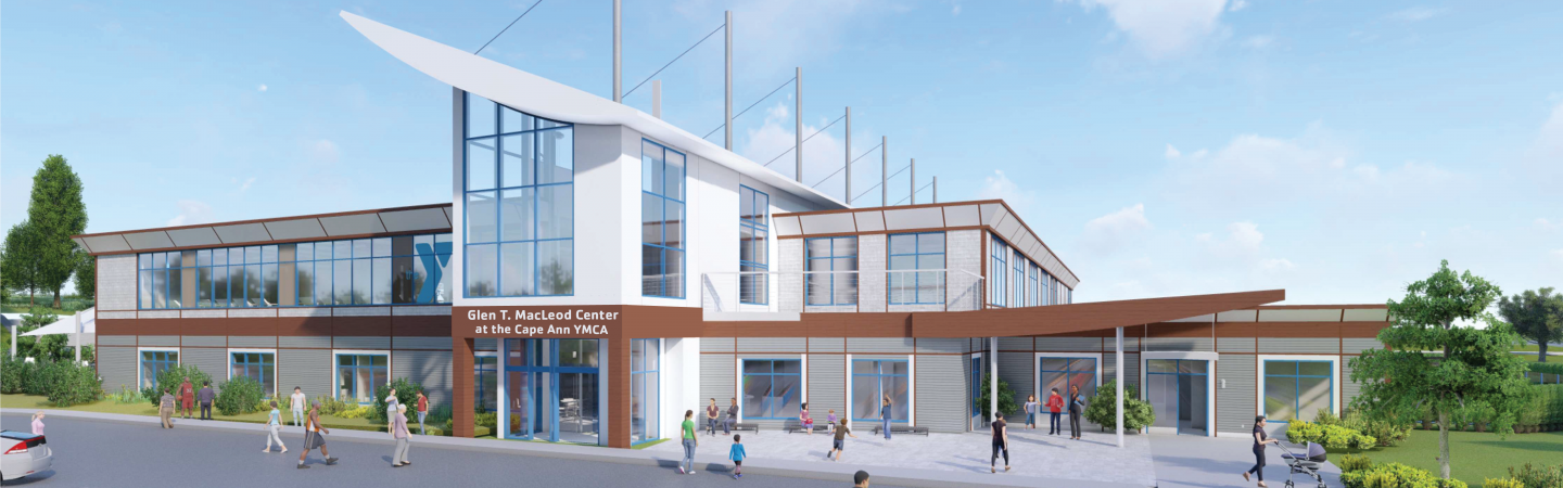 Imagine: A New Y for Cape Ann - Amenities