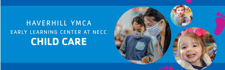 Haverhill YMCA & NECC Childcare Collaboration