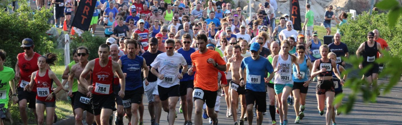 NEW DATE! BACKSHORE 5K  and 5 Mile- Gloucester