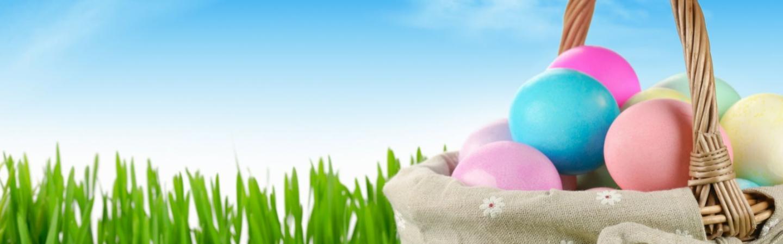 Annual Egg Hunt- Plaistow Y