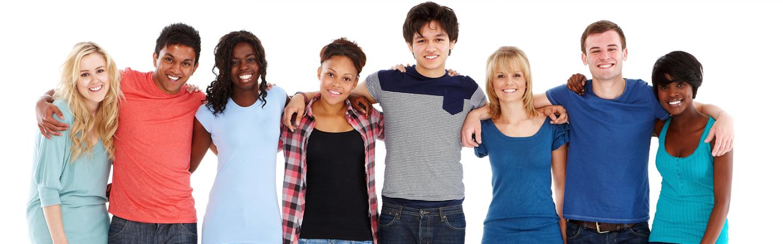Youth & Teen Memberships