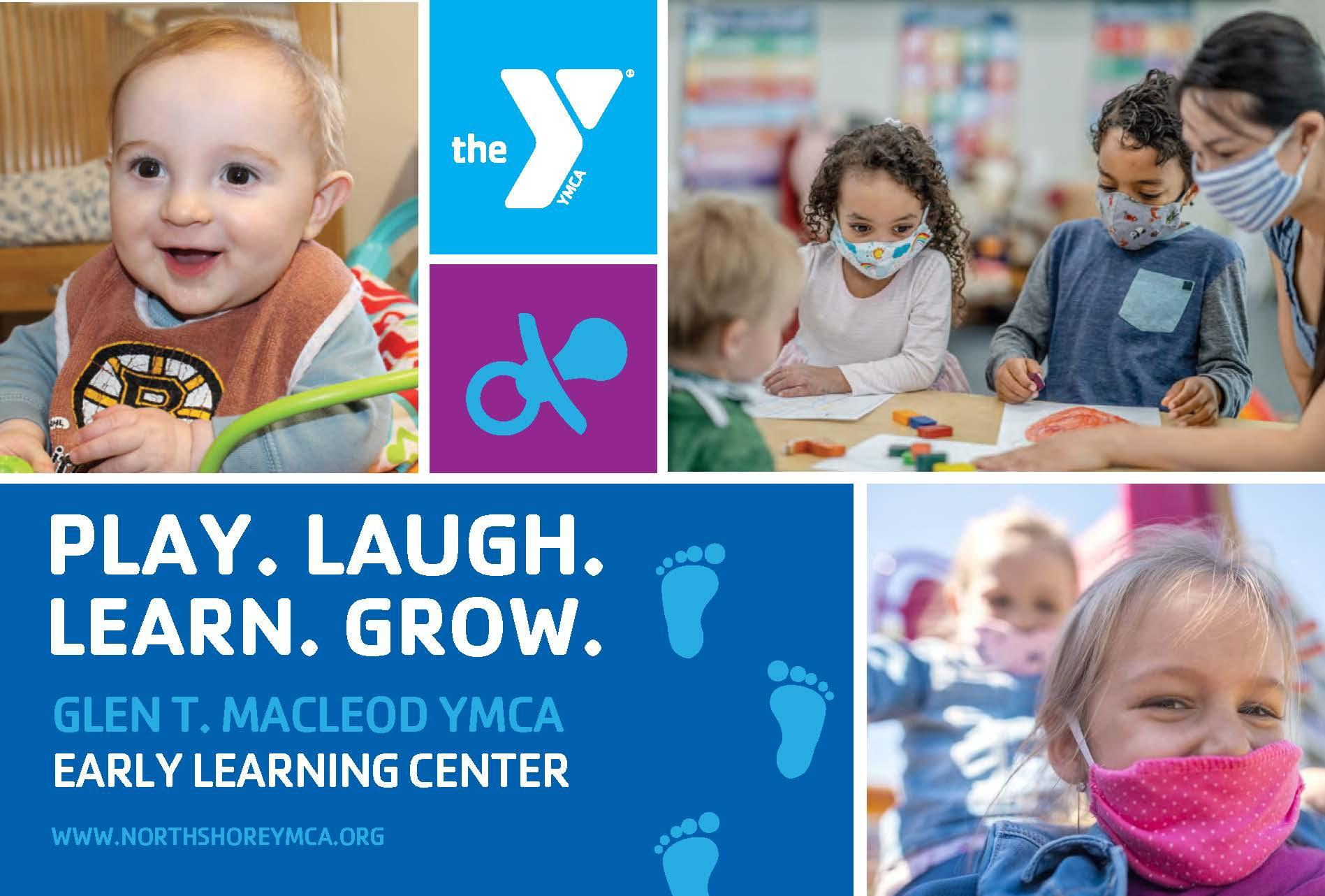 New Cape Ann Y Early Learning Center