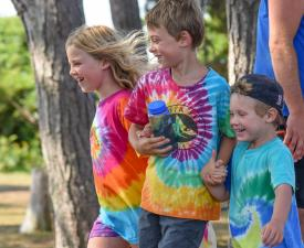 Lynch/van Otterloo Y Summer Day Camps