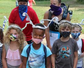 Camp Themes Special Fun Each Week