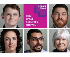 Corner Stone for Cancer Survivors
