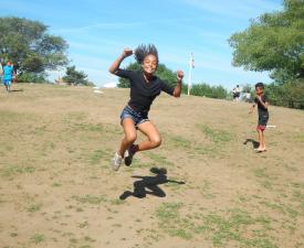 Salem Y Summer Day Camps
