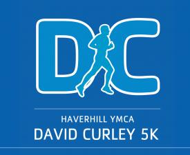 David Curley Virtual Race