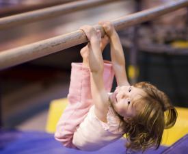 Gymnastics at the YMCA