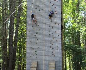 Camp Tricklin' Falls Camp Guide