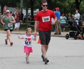 Father's Day 5K & 10K Rockport June 17th