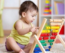 Infant Toddler Care