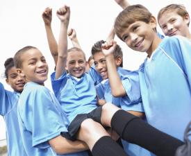 Youth Sports at the YMCA