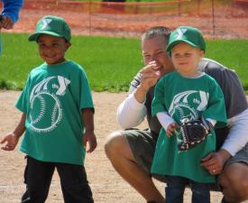 Preschool Sports