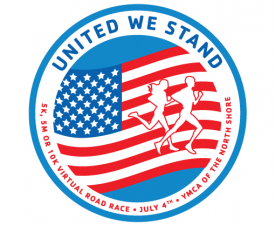 United We Stand Virtual Race