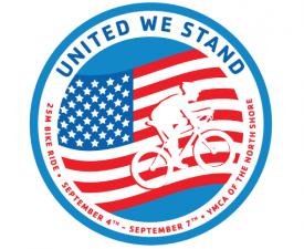 United We Stand Bike