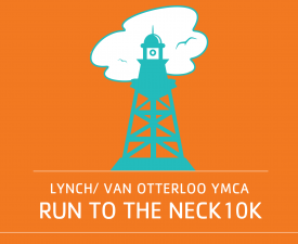 Run to the Neck 10K