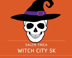 Witch City 5K