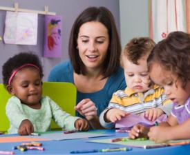 Haverhill YMCA Childcare
