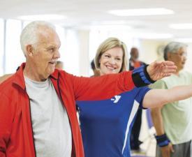 Parkinsons SMART Program