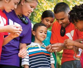 Camp Windward Parent Handbook