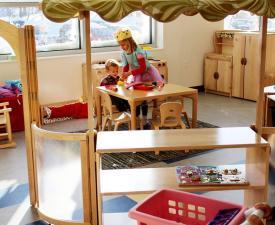 Kids Club Babysitting