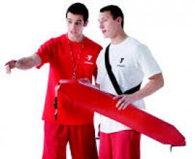 lifeguard classes