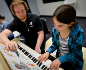 Youth Music Lessons