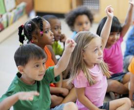 Preschool Pre K