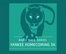Yankee Homecoming 5K